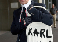 Karl Lagerfeld nel business degli hotel di lusso a Macau