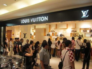 Shopping Clienti Cinesi
