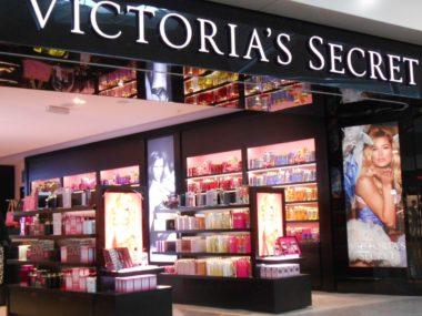 Victoria's Secret UK Stansted Airport
