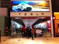 Tesla: format retail per vendere automobili elettriche