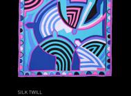 Scarfie vs Silk Knots: Pucci vs Hermes nella guerra delle app