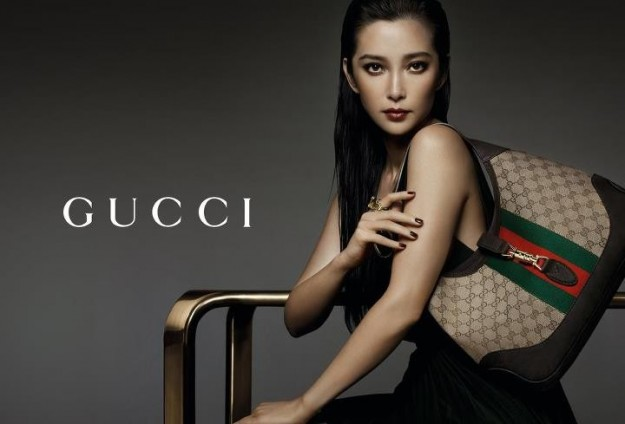 Gucci Cina