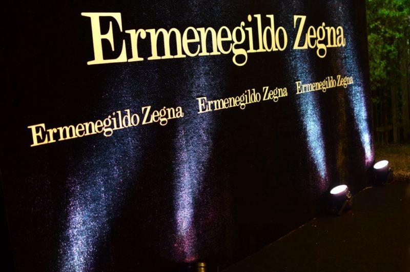 Emenegildo Zegna Lagos
