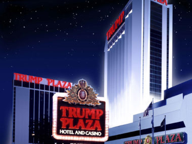 Atlantic City Trump
