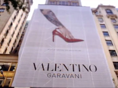 Valentino New York Fifth Avenue