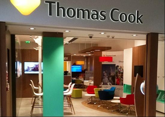 Thomas Cook Virtual Reality Holidays