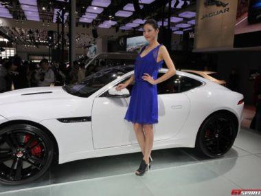 Beijing Car show 2014