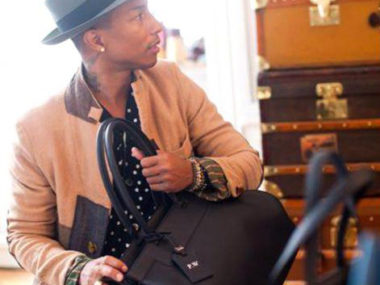 Pharrell Williams Moynat