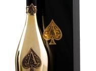 Il rapper Jay-Z acquista lo Champagne Armand de Brignac