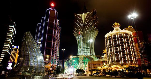 Macao Cotai 2.0 alternativa per famiglie al gioco d'azzardo