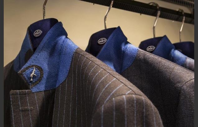 quality design e1a52 4d29f Bugatti apre la sua prima boutique a Londra