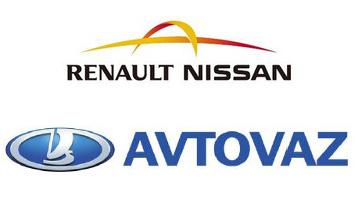 Autovaz Renault