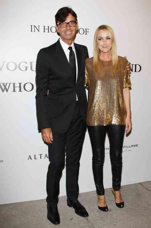 La coppia Di Marco/ Giannini lascia Gucci  dopo 12 anni