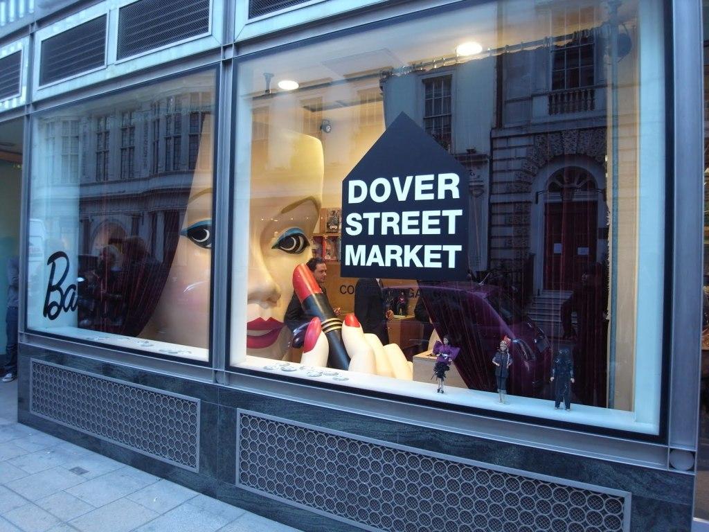 Dover Street Market New York