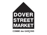 Dover Street Market Londra, si trasferirà in una nuova location