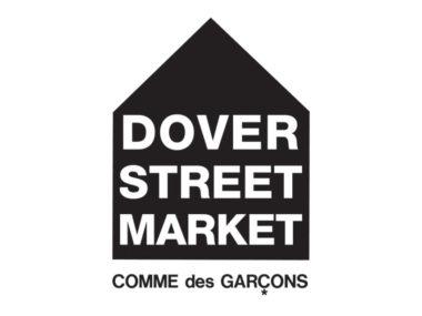 Dover street Market logo