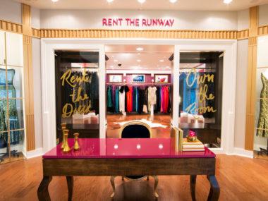 Rent The Runaway