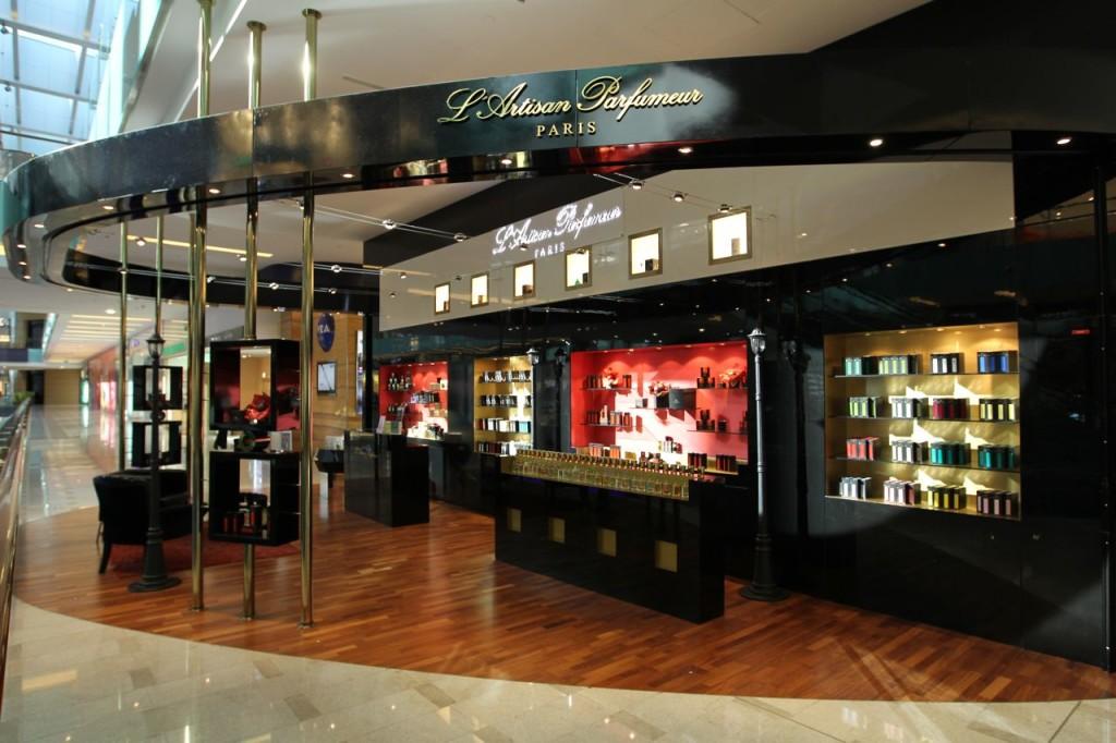 L'Artisan Parfumeur, Dubai Mall, Dubai