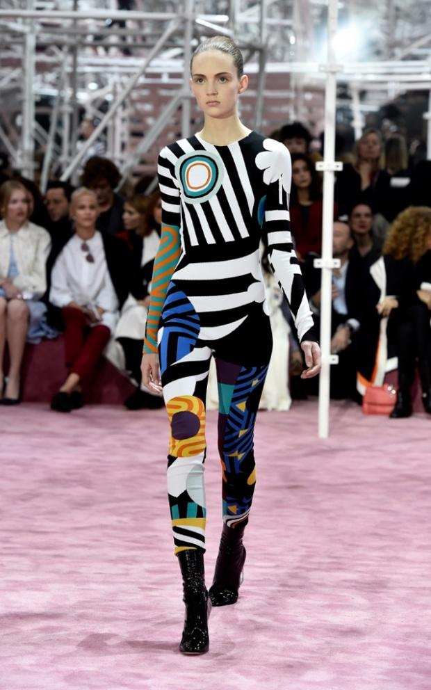 Dior Haute Couture 2015 Parigi