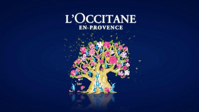 L'Occitane en Provence Cina