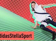 Adidas Stella McCartney, nuova linea StellaSport