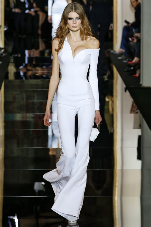 Versace Haute Couture 2015 Parigi