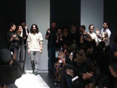 Alessandro Michele direzione creativa Gucci