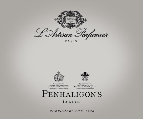 Puig, Penhaligon, L'Artisan Parfumeur