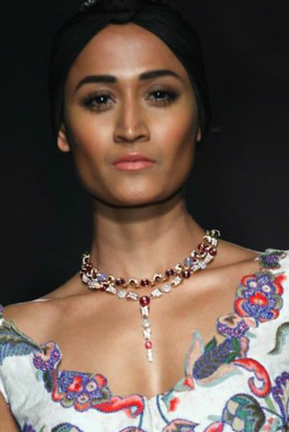Bulgari Serpenti Necklace, Anamika-Khanna