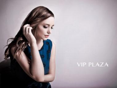 Vip plaza e-commerce Indonesia