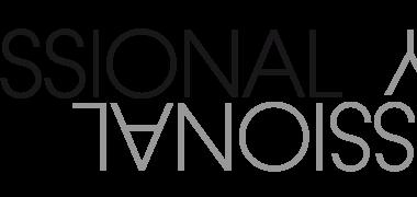 Logo Professional Luxury