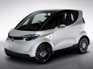 Yamaha Motiv citycar di lusso per l'Europa