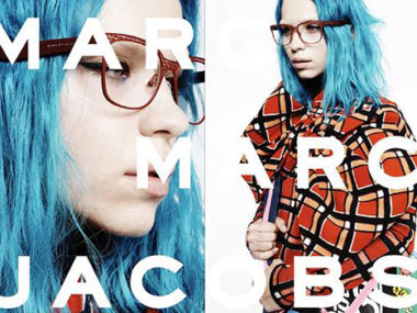 marc by mac jacobs main campaign