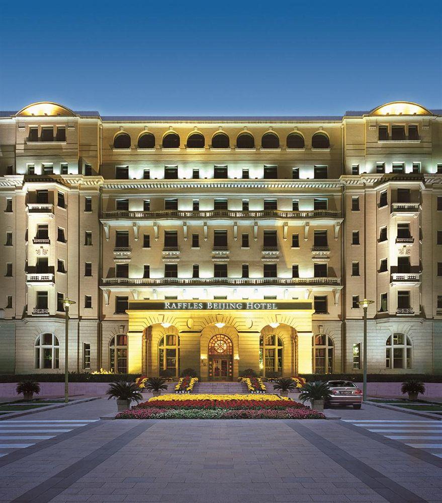 Raffles Hotel Beijing