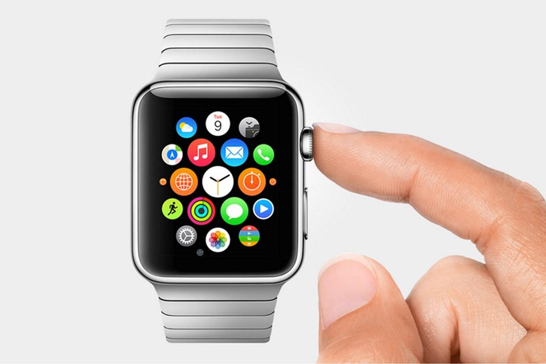 Apple Watch pubblicità