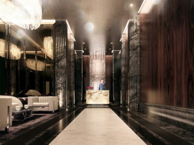 baccarat hotel new york starwood