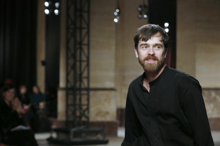 Christophe Lemaire capsule collection per Uniqlo