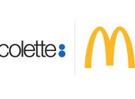 McDonalds e Colette vs Moschino