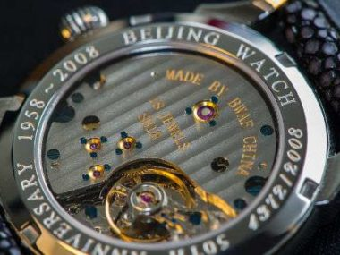 Beijing Watch Factory Cina orologi