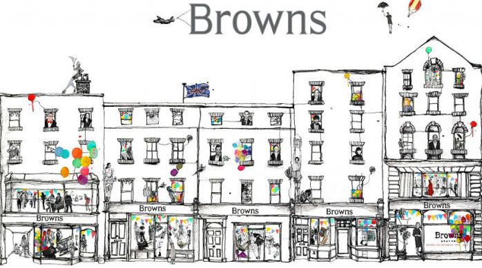 Browns London