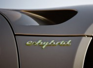 Porsche 911 Hybrid plug-in versione commerciale