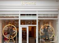 Vendetta retail? Acquisizione Farfetch Browns