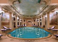 Prima Spa Chanel al Ritz Hotel Parigi