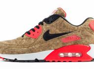 25 anni di Nike Air Max 90, rivoluzione commerciale