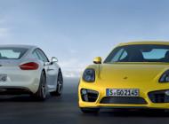 Porsche quattro cilindri? Tendenza downsizing motori