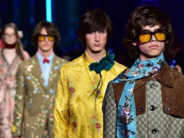 Gucci Kering sostenibilita