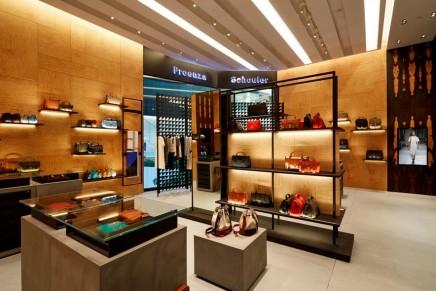 Proenza Schouler retail store