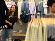 Gap chiude 175 negozi negli Usa