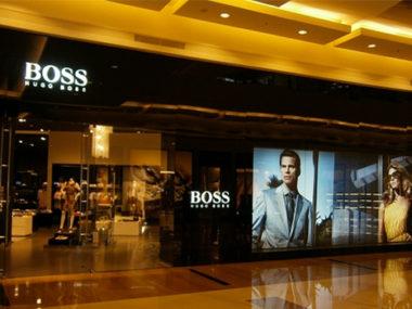 hugo boss jakarta pacific mall
