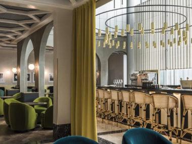 i love paris ristorante aeroporto CDG